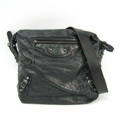 Balenciaga Day Mens Day 141175 Leather