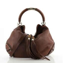 Indy Hobo Leather Medium