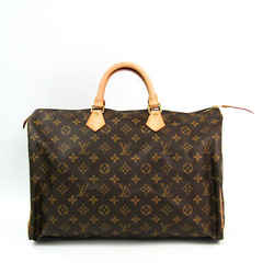 Louis Vuitton Speedy 40, Monogram