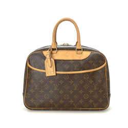 Louis Vuitton Monogram Deauville Handbag