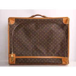 1980's Vintage Louis Vuitton Pullman Soft Suitcase