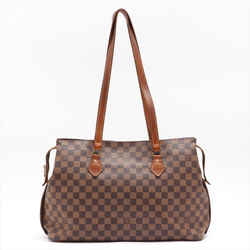 Louis Vuitton 100th Anniversary Damier Ebene Centenaire Columbine Bag Chelsea 862755