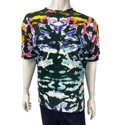 All Over Tie & Die T-Shirt