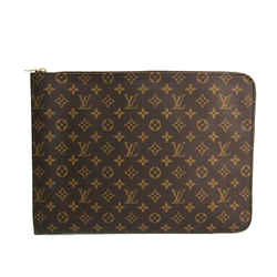 Poche Documents, Monogram Canvas