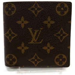 Louis Vuitton Monogram Marco Wallet Portefeuille Slender Florin Multiple 862598