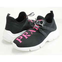 Prada XY Knit Sneakers