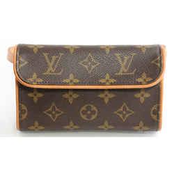 Louis Vuitton Monogram Pochette Florentine XS