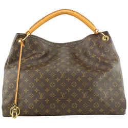 Louis Vuitton Monogram Artsy GM Hobo Bag 10LV719