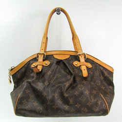 Louis Vuitton Monogram Tivoli GM M40144 Women's Handbag Monogram BF508797
