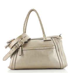Bella Convertible Top Handle Bag GG Canvas Small