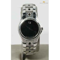 Movado Valeto Museum Watch 84 G4 1843