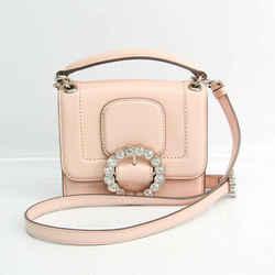 Marc By Marc Jacobs Rhinestone M0007636 Women's Leather Handbag,Shoulde BF528941