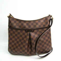 Louis Vuitton Damier Bloomsbury PM N42251 Shoulder Bag Ebene BF515815