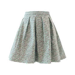 "My Pair Of Jeans - ""Papillon"" skirt"