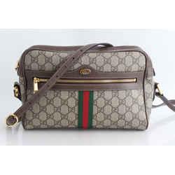 Gucci Ophidia Medium GG Supreme Cross Body Bag