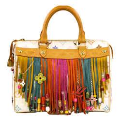 Louis Vuitton Monogram Multicolor Speedy 25 Bag