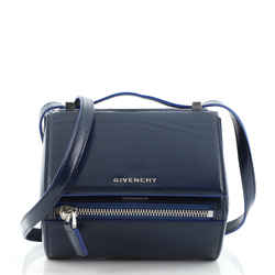 Pandora Box Bag Patent Mini