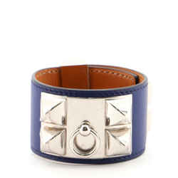 Collier De Chien Bracelet Leather