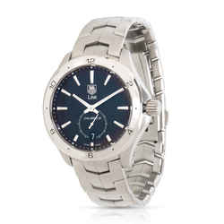 Tag Heuer Link WAT2110.BA0950 Men's Watch in  Stainless Steel