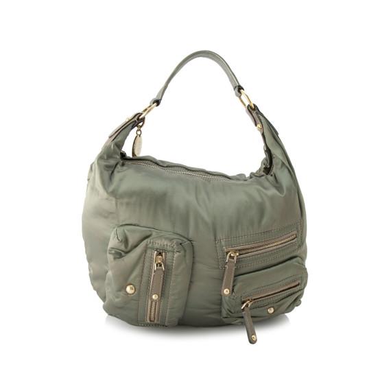 Pre-Owned Tod's Pashmy Easy Sacca Media Shoulder Bag