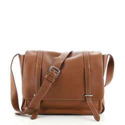 Steve Messenger Bag Clemence 35