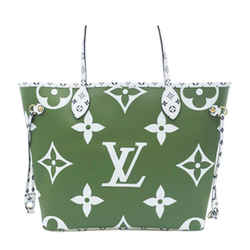 Louis Vuitton | Neverfull MM | Monogram Giant Limited Edition One Size Authenticity Guaranteed