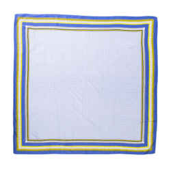 Comptoir Des Cottonniers Silk Scarf