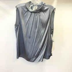 Women's Armani Collezioni Silk Top. Size 46