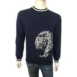 Chapman Lion Sweater