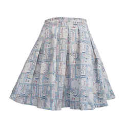 "My Pair Of Jeans - ""Beach"" skirt"