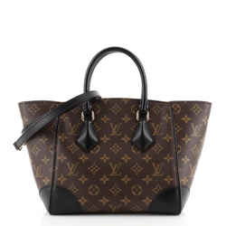 Phenix Tote Monogram Canvas PM