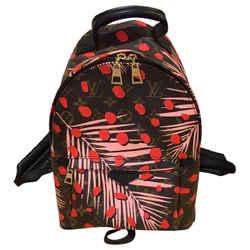 Louis Vuitton Palms Spring Jungle Pm Monogram Canvas Backpack