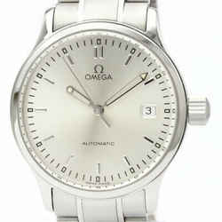 Polished OMEGA Classic Stainless Steel Automatic Mens Watch 5203.30 BF516519