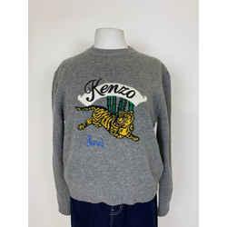 Kenzo Size S Sweater