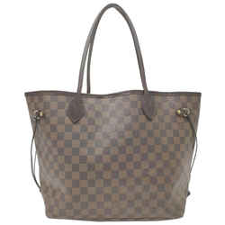 Louis Vuitton Damier Ebene Neverfull MM Tote bag 862518