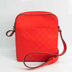 Louis Vuitton Damier Infini Pochette District N23356 Unisex Shoulder  FVEL000060