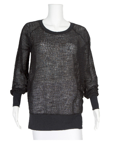 Rag & Bone Sheer Cotton Top