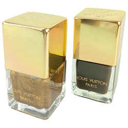 Louis Vuitton Rare Limited Vernis Nail Polish Set 46LVL1125