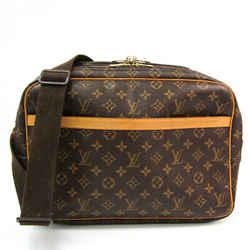 Louis Vuitton Monogram Reporter GM M45252 Unisex Shoulder Bag Monogram BF523265