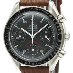 Polished OMEGA Speedmaster AC Milan 100th Anniversary LTD Watch 3510.51 BF500954