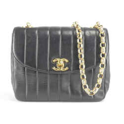 Chanel Vertical Quilted Lambskin Mini Classic Flap 22CK1207