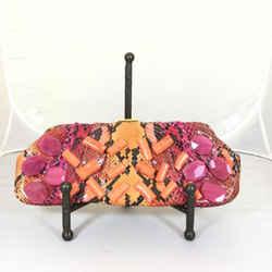 Michael Kors Jeweled Clutch